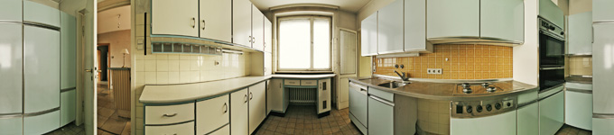 360° kitchen panorama company kitchen